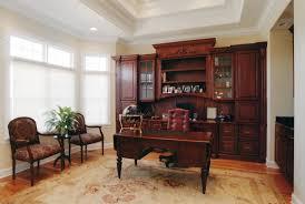 platinum designs llc office study library cabinetry custom