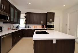 Custom Kitchens And Cabinetry Armadi Closets Miami - Custom kitchen cabinets miami
