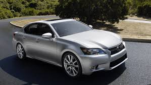 lexus es vs audi a6 2015 lexus gs 350 gas mileage the car connection