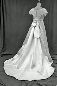 history of the wedding dress biddle wedding dress historical society of riverton nj