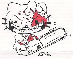 killer joaopedrocs deviantart