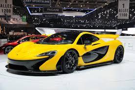 mclaren p1 crash test track only mclaren p1 under consideration cars pinterest