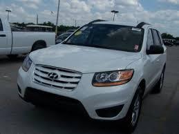 2010 hyundai santa fe price uction prices wholesale used cars ford mercury chevrolet toyota