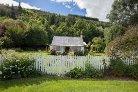 basic components of wooden fences for privacy