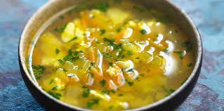 recette de cuisine regime soupe régime facile et pas cher recette sur cuisine actuelle