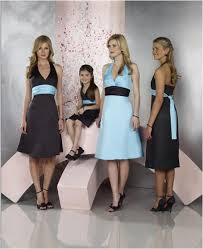 Pink And Black Bridesmaid Dresses 62 Best Ideas Bridesmaids Dresses Images On Pinterest Marriage