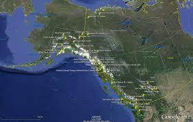 Chicago Map Of Usa by Alaska Map Map Of Alaska Ak Alaska Map Map Of Alaska Geography Of