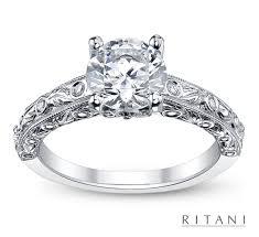 ritani engagement rings ritani robbins brothers engagement rings proposals weddings