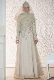 wedding dress brokat irna la perle luminescence wedding muslim