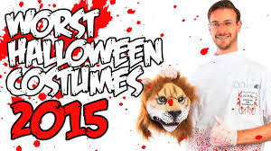 3 month old halloween costumes worst halloween costumes of 2015 youtube