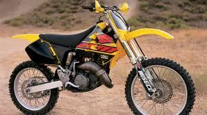 2006 suzuki rm 125 pics specs and information onlymotorbikes com