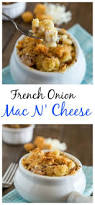 french onion mac n u0027 cheese