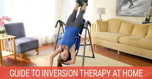 tilt table for back pain ultimate guide to inversion therapy for back pain backpained com