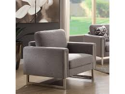 U Shaped Table Legs Coaster Stellan Upholstered Chair With U Shaped Legs Dunk