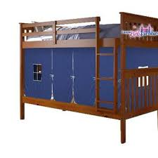 Bunk Bed With Tent Shop Bunk Bed Tent On Wanelo