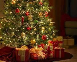 christmas tree with lights safe christmas decorating tips christmas tree decoration with lights