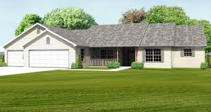 Ranch Style Home Plans With Basement Ranch Homes Awesome 22 Ranch Style House Floor Plans Walkout