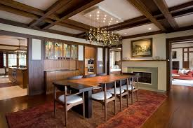 arts and crafts style homes interior design 50 stylish and dining room ceiling design ideas in modern