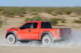 Ford Pickup Raptor 2010 - 2010 ford f 150 svt raptor 6 2 auto car reviews