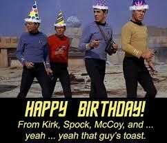 Star Trek Happy Birthday Meme - happy birthday memes images about birthday for everyone