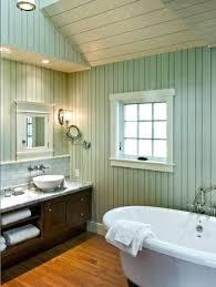wood paneling in bathroomwood paneling ceiling bathroom wood
