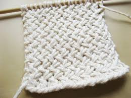 diagonal basketweave knitting pattern how did you make this