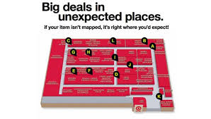 target black friday blenders black friday 2015 store maps released