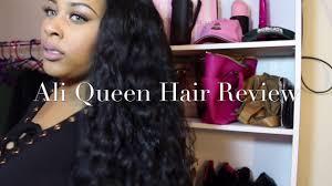 best aliexpress hair vendors best aliexpress hair ali queen hair products review youtube