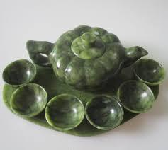 online buy wholesale handwork carve green jade from china handwork