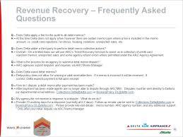 Business Debit Card Agreement Revenue Recovery Manager U2013 Tim Delaney 07 23 U0026 25 Ppt Download