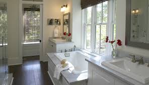 country home bathroom ideas master bathroom low country vacation cottage idea homes