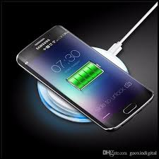phone charger qi standard wireless charger portable samsung wireless phone