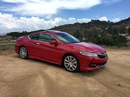 Honda Accord Coupe Convertible Car Insurance Info