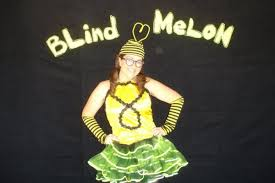 Blind Lemon No Rain Bee Of Blind Melon Video All Grown Up