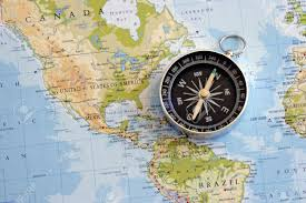 Map Of The United States With Compass by United States Of Brazil Images U0026 Stock Pictures Royalty Free