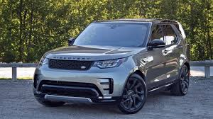 land rover explorer old 2017 land rover discovery u2013 driven youtube