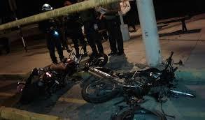 imagenes asquerosas de accidentes barranco tres muertos y un herido dejó accidente vehicular en la