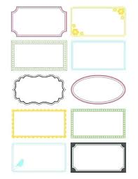 label templates for word free label template word full image for file cabinet label template word