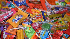 what u0027s the top selling halloween candy in your state fox news