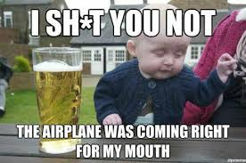 Can You Not Meme - 21 drunk baby meme pictures that will make you think twice about kids