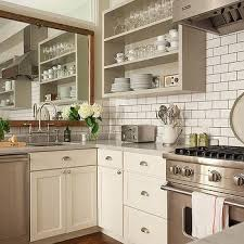 Ivory Colored Kitchen Cabinets Ivory Shaker Kitchen Cabinets Design Ideas