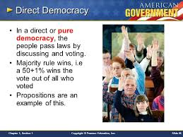 chapter 1 principles of government ppt video online download