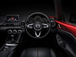 mazda roadster interior everything you need to know about the mx 5 rf u0026 mazda3 gvc