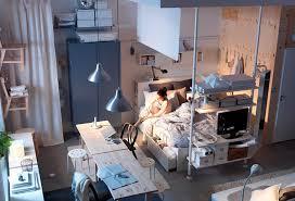 ikea studio apartment design