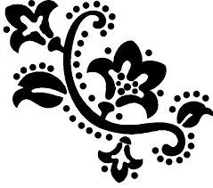 henna tattoo png png mart