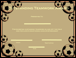microsoft office certificate templates free 10 free printable awards certificates for children to reward their this outstanding teamwork award
