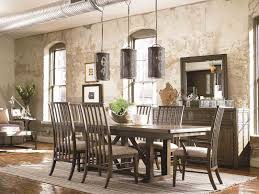 Rectangular Dining Room Lighting Beautiful Rectangular Dining Room Tables Pictures Liltigertoo