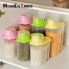 cheap kitchen canisters get cheap kitchen canisters plastic aliexpress