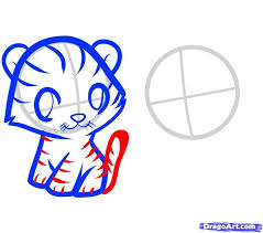 25 trending how to draw tiger ideas on pinterest choses faciles