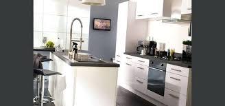 cuisine avec ilot central pour manger ilot central pour cuisine alot central cuisine ikea en 54 idaces